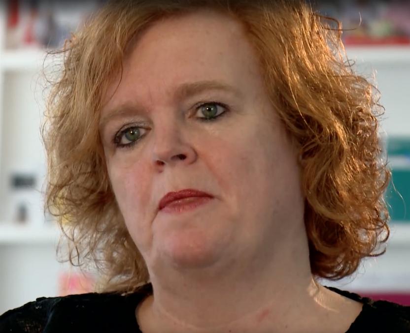 Isabel van Gennil still mini-docu
